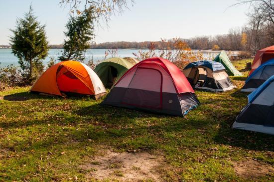 group-camping