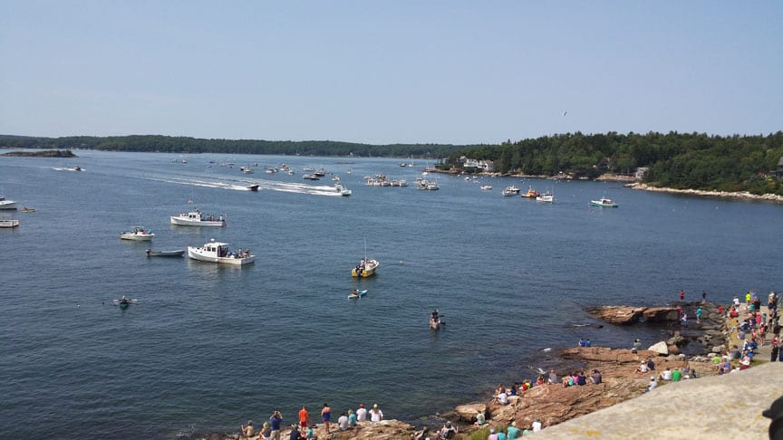 lobster-boat-races